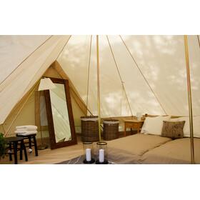 Nordisk Vanaheim 40 m² Tiendas de campaña Algodón Técnico, natural